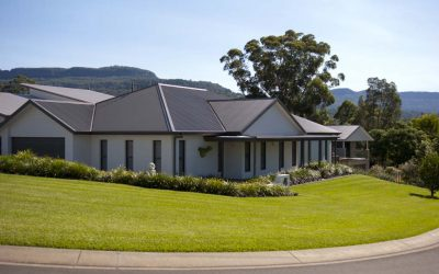 The best lawn turf for Wollongong conditions